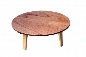 Hebe Table Childrens Natural Wooden Furniture NZ Tables Seating Education ELC min
